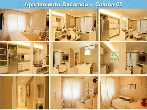 FOTO5 - Apartamento 3 quartos à venda Tijuca, Rio de Janeiro - R$ 626.318 - RA30284 - 6
