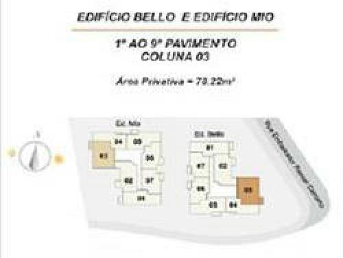 FOTO7 - Apartamento 3 quartos à venda Tijuca, Rio de Janeiro - R$ 626.318 - RA30284 - 8