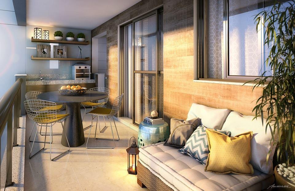 FOTO2 - Apartamento 3 quartos à venda Anil, Rio de Janeiro - R$ 649.000 - RA30288 - 4