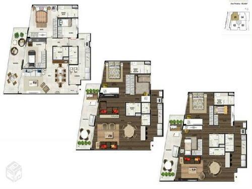 FOTO10 - Apartamento 3 quartos à venda Botafogo, Rio de Janeiro - R$ 1.858.015 - RA30289 - 12