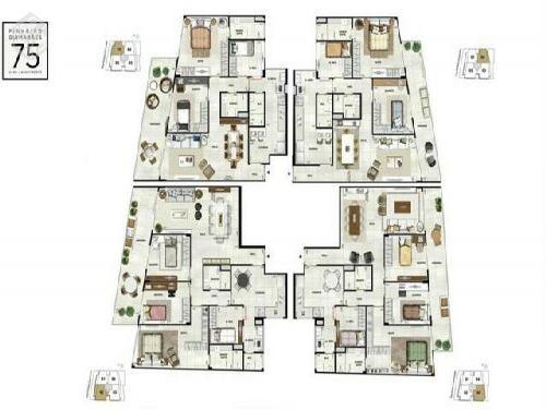 FOTO5 - Apartamento 3 quartos à venda Botafogo, Rio de Janeiro - R$ 1.858.015 - RA30289 - 7