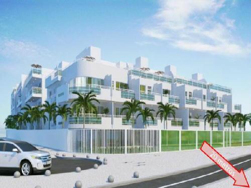 FOTO1 - Apartamento 2 quartos à venda Recreio dos Bandeirantes, Rio de Janeiro - R$ 1.080.000 - RA20477 - 1