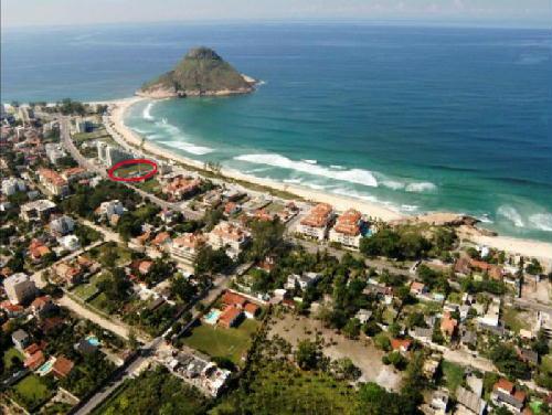 FOTO10 - Apartamento 2 quartos à venda Recreio dos Bandeirantes, Rio de Janeiro - R$ 1.080.000 - RA20477 - 11