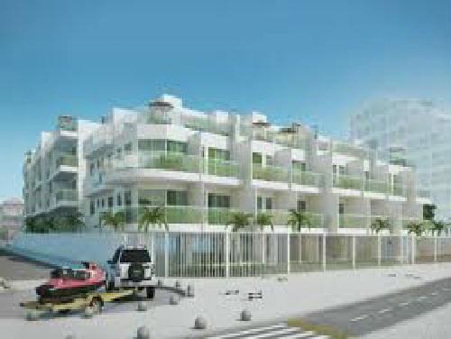 FOTO11 - Apartamento 2 quartos à venda Recreio dos Bandeirantes, Rio de Janeiro - R$ 1.080.000 - RA20477 - 12