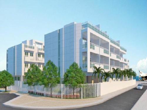 FOTO2 - Apartamento 2 quartos à venda Recreio dos Bandeirantes, Rio de Janeiro - R$ 1.080.000 - RA20477 - 3