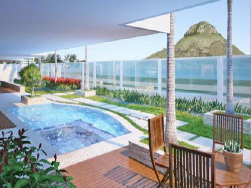 FOTO5 - Apartamento 2 quartos à venda Recreio dos Bandeirantes, Rio de Janeiro - R$ 1.080.000 - RA20477 - 6