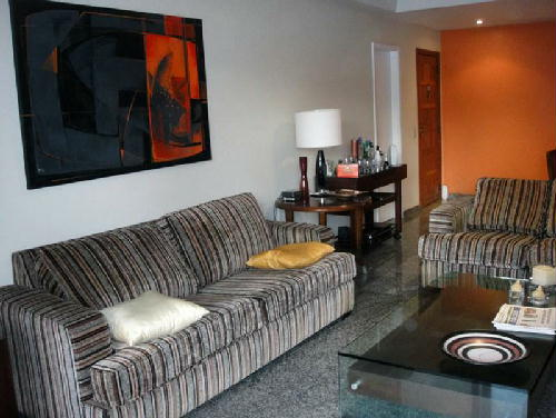 1 - Apartamento 4 quartos à venda Guaratiba, Rio de Janeiro - R$ 800.000 - RA40014 - 1