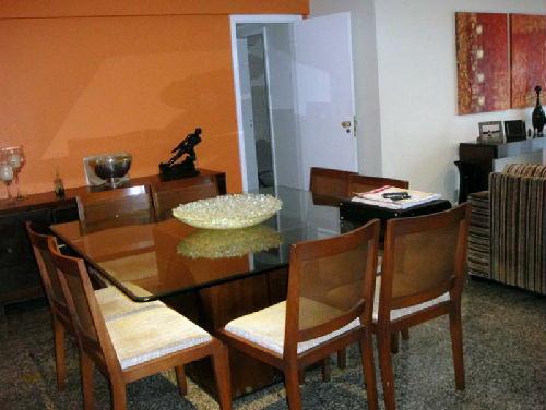 2 - Apartamento 4 quartos à venda Guaratiba, Rio de Janeiro - R$ 800.000 - RA40014 - 3