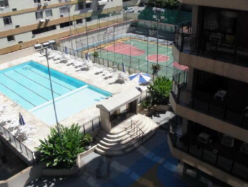 22 - Apartamento 4 quartos à venda Guaratiba, Rio de Janeiro - R$ 800.000 - RA40014 - 22