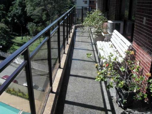 4 - Apartamento 4 quartos à venda Guaratiba, Rio de Janeiro - R$ 800.000 - RA40014 - 5
