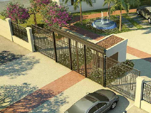 FOTO2 - Apartamento 4 quartos à venda Jacarepaguá, Rio de Janeiro - R$ 469.700 - RA40017 - 3