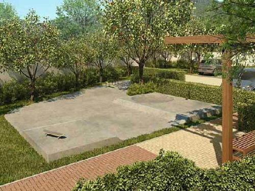 FOTO21 - Apartamento 4 quartos à venda Jacarepaguá, Rio de Janeiro - R$ 469.700 - RA40017 - 22
