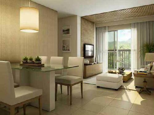 FOTO24 - Apartamento 4 quartos à venda Jacarepaguá, Rio de Janeiro - R$ 469.700 - RA40017 - 25