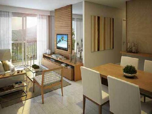 FOTO25 - Apartamento 4 quartos à venda Jacarepaguá, Rio de Janeiro - R$ 469.700 - RA40017 - 26