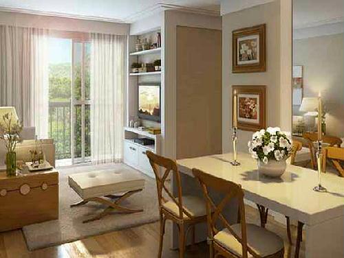 FOTO26 - Apartamento 4 quartos à venda Jacarepaguá, Rio de Janeiro - R$ 469.700 - RA40017 - 27