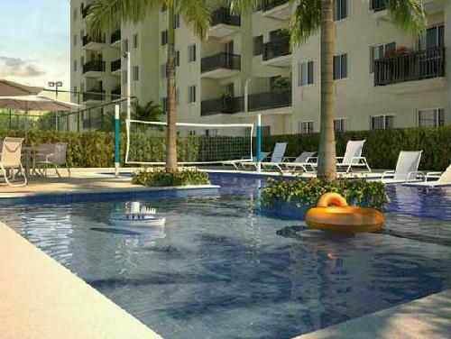 FOTO4 - Apartamento 4 quartos à venda Jacarepaguá, Rio de Janeiro - R$ 469.700 - RA40017 - 5