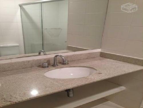 BANHEIRO - Apartamento 4 quartos à venda Barra da Tijuca, Rio de Janeiro - R$ 2.600.000 - RA40021 - 21
