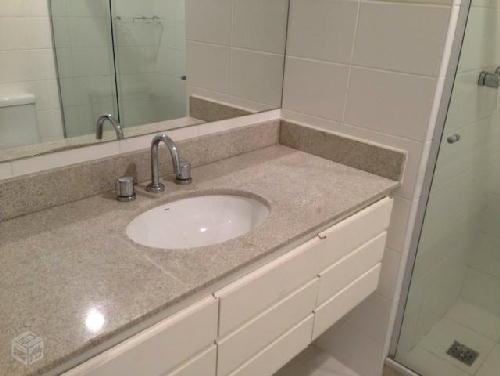 BANHEIRO 1.2 - Apartamento 4 quartos à venda Barra da Tijuca, Rio de Janeiro - R$ 2.600.000 - RA40021 - 27