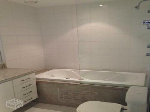 BANHEIRO HIDRO - Apartamento 4 quartos à venda Barra da Tijuca, Rio de Janeiro - R$ 2.600.000 - RA40021 - 26