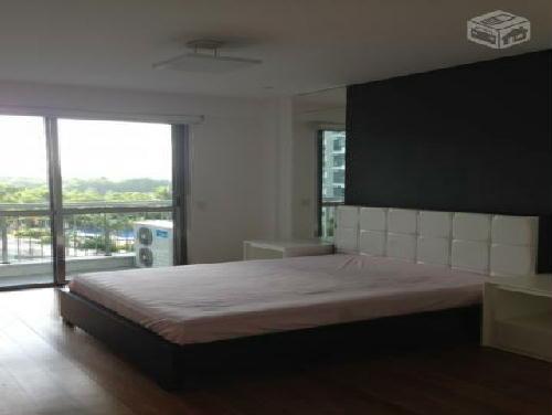 DORMITÓRIO - Apartamento 4 quartos à venda Barra da Tijuca, Rio de Janeiro - R$ 2.600.000 - RA40021 - 25