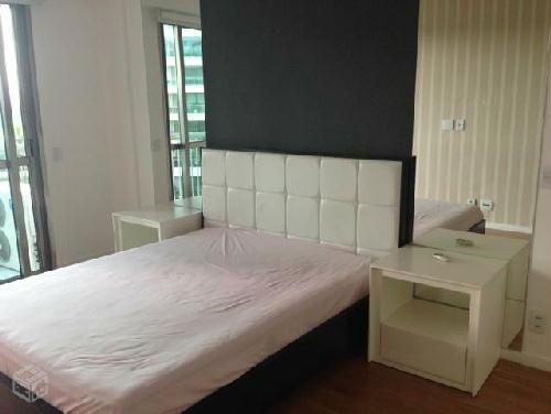 DORMITÓRIO 3 - Apartamento 4 quartos à venda Barra da Tijuca, Rio de Janeiro - R$ 2.600.000 - RA40021 - 31