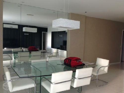 SALA JANTAR - Apartamento 4 quartos à venda Barra da Tijuca, Rio de Janeiro - R$ 2.600.000 - RA40021 - 17