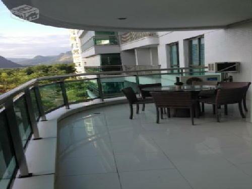 VARANADÃO - Apartamento 4 quartos à venda Barra da Tijuca, Rio de Janeiro - R$ 2.600.000 - RA40021 - 16