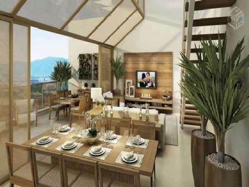 FOTO9 - Apartamento 4 quartos à venda Recreio dos Bandeirantes, Rio de Janeiro - R$ 2.049.100 - RA40025 - 10