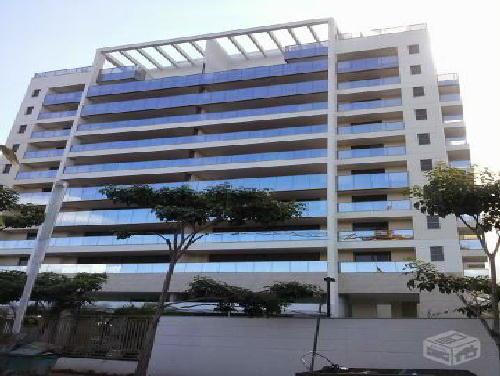 FOTO19 - Apartamento 4 quartos à venda Recreio dos Bandeirantes, Rio de Janeiro - R$ 1.963.400 - RA40026 - 1