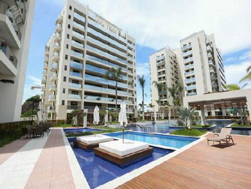 FOTO4 - Apartamento 4 quartos à venda Recreio dos Bandeirantes, Rio de Janeiro - R$ 1.963.400 - RA40026 - 6