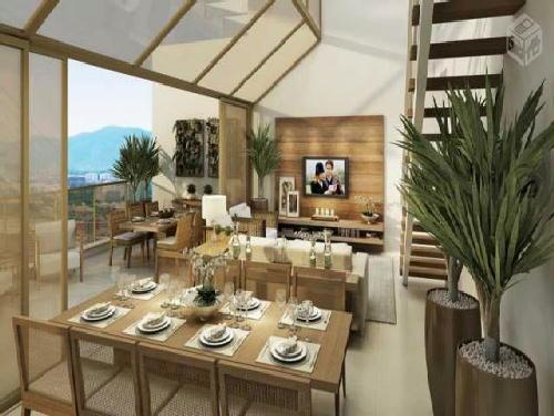 FOTO9 - Apartamento 4 quartos à venda Recreio dos Bandeirantes, Rio de Janeiro - R$ 1.963.400 - RA40026 - 11
