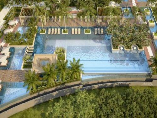 FOTO10 - Apartamento 4 quartos à venda Recreio dos Bandeirantes, Rio de Janeiro - R$ 2.518.100 - RA40027 - 1