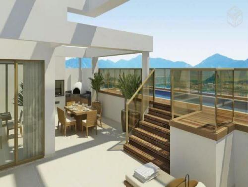 FOTO11 - Apartamento 4 quartos à venda Recreio dos Bandeirantes, Rio de Janeiro - R$ 2.518.100 - RA40027 - 12