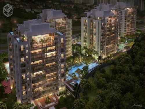 FOTO16 - Apartamento 4 quartos à venda Recreio dos Bandeirantes, Rio de Janeiro - R$ 2.518.100 - RA40027 - 17