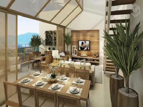 FOTO9 - Apartamento 4 quartos à venda Recreio dos Bandeirantes, Rio de Janeiro - R$ 2.518.100 - RA40027 - 11