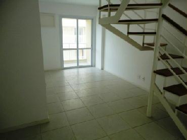 SALÃO 2 AMBIENTES - Cobertura 2 quartos à venda Taquara, Rio de Janeiro - R$ 610.000 - RC20005 - 4