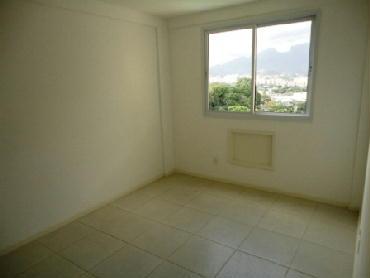 SUÍTE - Cobertura 2 quartos à venda Taquara, Rio de Janeiro - R$ 610.000 - RC20005 - 5