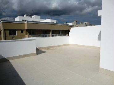 TERRAÇO - Cobertura 2 quartos à venda Taquara, Rio de Janeiro - R$ 610.000 - RC20005 - 11