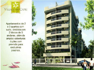 FOTO3 - Cobertura 2 quartos à venda Praça Seca, Rio de Janeiro - R$ 523.000 - RC20036 - 1