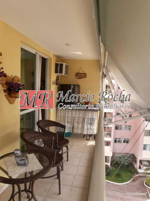 WhatsApp Image 2021-03-19 at 1 - Apartamento 2 quartos à venda Pechincha, Rio de Janeiro - R$ 350.000 - VLAP20337 - 3