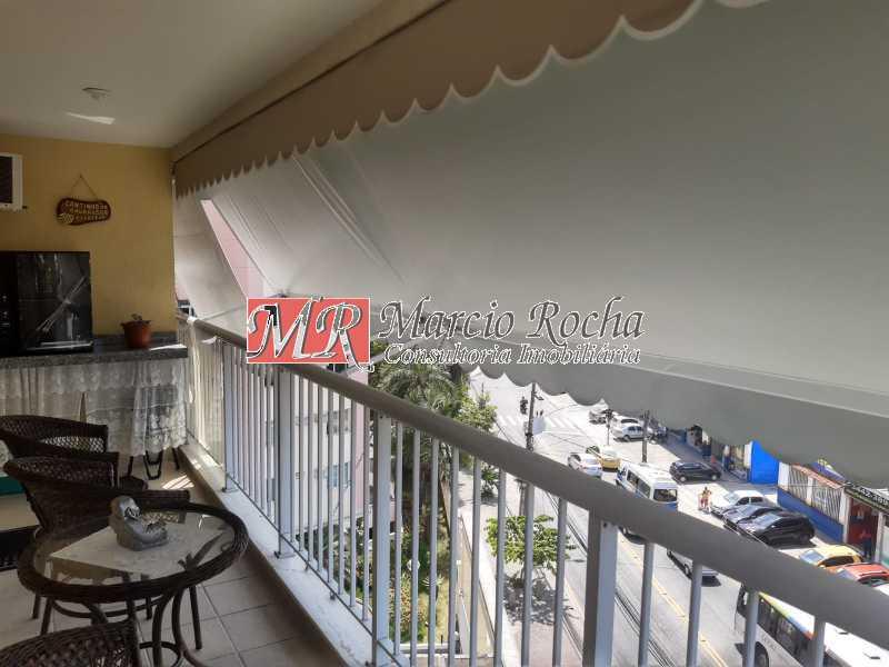 WhatsApp Image 2021-03-19 at 1 - Apartamento 2 quartos à venda Pechincha, Rio de Janeiro - R$ 350.000 - VLAP20337 - 4