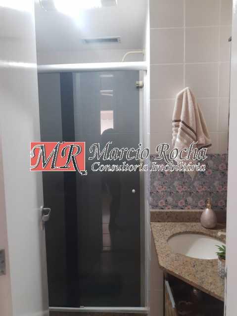 WhatsApp Image 2021-03-19 at 1 - Apartamento 2 quartos à venda Pechincha, Rio de Janeiro - R$ 350.000 - VLAP20337 - 5