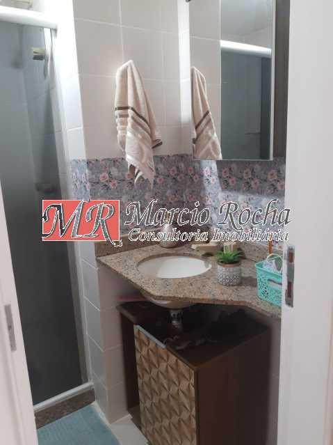 WhatsApp Image 2021-03-19 at 1 - Apartamento 2 quartos à venda Pechincha, Rio de Janeiro - R$ 350.000 - VLAP20337 - 6