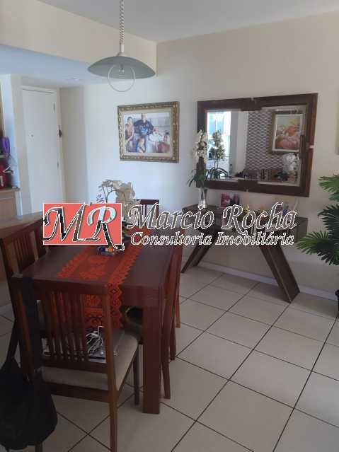 WhatsApp Image 2021-03-19 at 1 - Apartamento 2 quartos à venda Pechincha, Rio de Janeiro - R$ 350.000 - VLAP20337 - 7