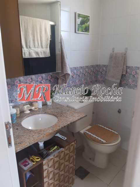 WhatsApp Image 2021-03-19 at 1 - Apartamento 2 quartos à venda Pechincha, Rio de Janeiro - R$ 350.000 - VLAP20337 - 8