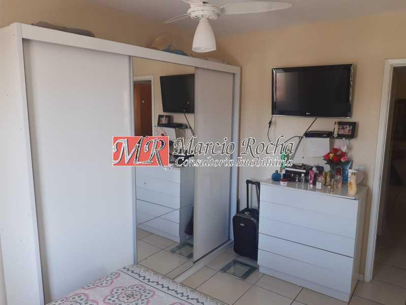 WhatsApp Image 2021-03-19 at 1 - Apartamento 2 quartos à venda Pechincha, Rio de Janeiro - R$ 350.000 - VLAP20337 - 12