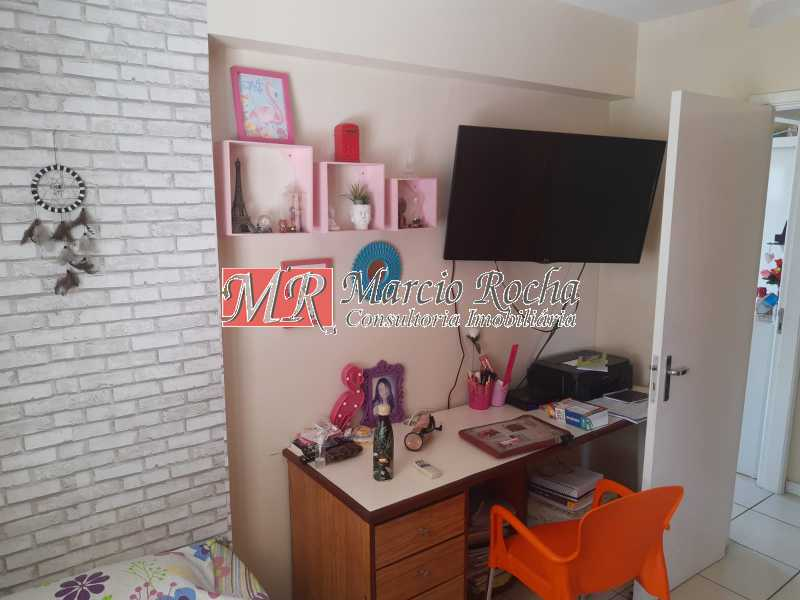 WhatsApp Image 2021-03-19 at 1 - Apartamento 2 quartos à venda Pechincha, Rio de Janeiro - R$ 350.000 - VLAP20337 - 14