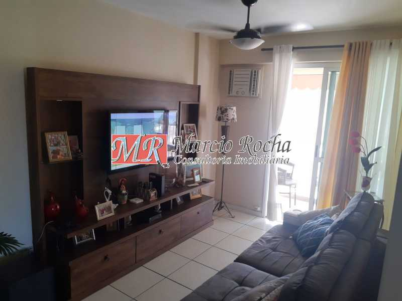WhatsApp Image 2021-03-19 at 1 - Apartamento 2 quartos à venda Pechincha, Rio de Janeiro - R$ 350.000 - VLAP20337 - 16