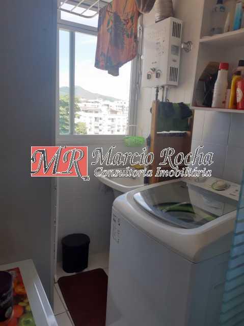 WhatsApp Image 2021-03-19 at 1 - Apartamento 2 quartos à venda Pechincha, Rio de Janeiro - R$ 350.000 - VLAP20337 - 17