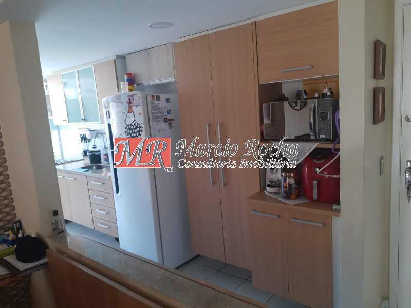 WhatsApp Image 2021-03-19 at 1 - Apartamento 2 quartos à venda Pechincha, Rio de Janeiro - R$ 350.000 - VLAP20337 - 18